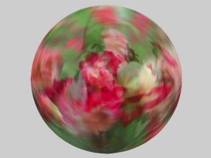 flowers-cristal