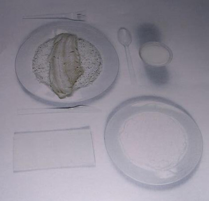 white-meal